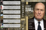 Robert Duvall Film Collection – Set 14 (2007-2011) R1 Custom Covers