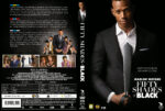 Fifty Shades of Black (2016) R2 DVD Nordic Cover