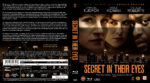 Secret in Their Eyes (2015) R2 Blu-Ray Nordic Cover