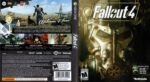 Fallout 4 (2015) XBOX ONE USA Cover
