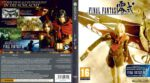 Final Fantasy Type 0 HD (2015) XBOE ONE Multi Cover