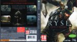 Ryse Son of Rome (2013) XBOX ONE France Cover