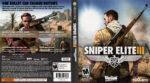 Sniper Elite 3 (2014) XBOX ONE USA Cover