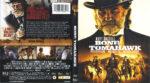 Bone Tomahawk (2015) R1 Blu-Ray Cover & label