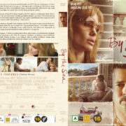 By The Sea (2015) R2 DVD Nordic Cover