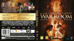 War Room (2015) R2 Blu-Ray Nordic Cover