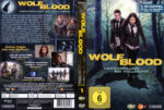 Wolfblood: Staffel 1 (2012) R2 German Custom Cover & labels