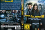Wolfblood: Staffel 2 (2013) R2 German Custom Cover & labels