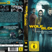 Wolfblood: Staffel 3 (2014) R2 German Custom Cover & labels