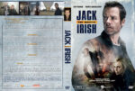 Jack Irish: The Movies (2016) R1 Custom Cover