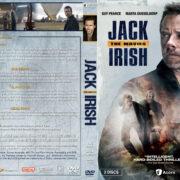 Jack Irish: The Movies (2016) R1 Custom Cover