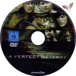 A Perfect Getaway (2009) R2 German Custom Label