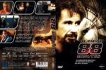 88 Minutes (2007) R2 German Cover & label