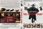 The Hateful 8 (2016) R2 GERMAN Cover