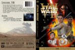Star Wars Episode VII – The Force Awakens (2016) R1 Custom Cover
