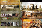 Jarhead Trilogy (2005-2016) R1 Custom Covers