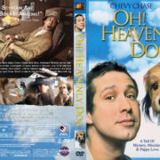 Oh! Heavenly Dog (1980) R1 Cover