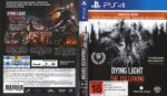 Dying Light: The Following – Enhanced Edition (2016) PAL PS4 Cover & label