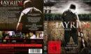 Hayride Das Massaker (2012) R2 German Custom Blu-Ray Cover & label