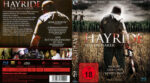 Hayride Das Massaker (2012) R2 German Custom Blu-Ray Cover & label
