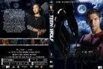 Teen Wolf: Staffel 5 (2015) R2 German Custom Cover
