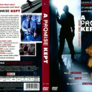 A Promise Kept (2004) R2 German Cover & label