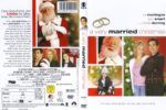 A Very Married Christmas (2004) R2 German Cover & label