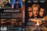 Absolon (2003) R2 German Cover & label
