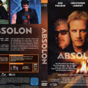Absolon (2003) R2 German Cover & label