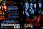 Adam & Evil Schrei wenn du kannst (2004) R2 German Custom Cover & label