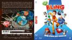 Bling (2016) R2 Blu-Ray Swedish Cover