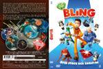 Bling (2016) R2 DVD Swedish Cover