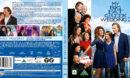 My Big Fat Greek Wedding 2 (2016) R2 Blu-Ray Nordic Cover