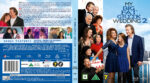 My Big Fat Greek Wedding 2 (2016) R2 Blu-Ray Nordic Cover