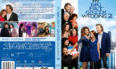 My Big Fat Greek Wedding 2 (2016) R2 DVD Nordic Cover