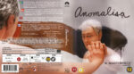 Anomalisa (2015) R2 Blu-Ray Nordic Cover