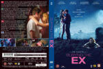 Burying The Ex (2014) R2 DVD Nordic Cover