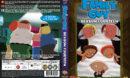Family Guy - Season 14 (2016) R2 DVD Nordic Cover