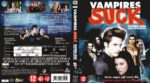 Vampires Suck (2010) R2 Blu-Ray Dutch Cover