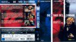 Die 3 Tage des Condor (1975) R2 German Blu-Ray Cover & label