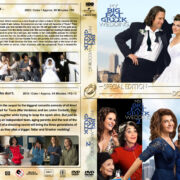My Big Fat Greek Wedding Double Feature (2002-2016) R1 Custom Cover