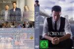 Forever Staffel 1 (2014) R2 German Custom Cover