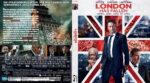 London has Fallen (2016) R1 Custom Cover & label