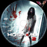 The Hospital 2 (2015) R2 German Custom Label