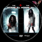 The Hospital 1 & 2 (2013-2015) R2 German Custom Label