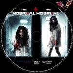 The Hospital 1 & 2 (2013-2015) R2 German Custom Label