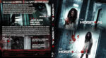 The Hospital 1 & 2 (2013-2015) R2 German Custom Blu-Ray Cover & Label