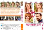 Mothers Day (2016) R1 CUSTOM Cover & label
