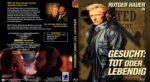 Gesucht: Tot oder lebendig (1987) R2 German Custom Blu-Ray Cover