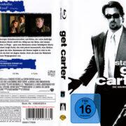 Get Carter – Die Wahrheit tut weh (2000) R2 German Blu-Ray Cover